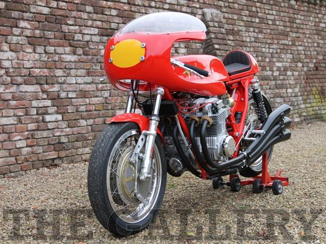 a vendre Benelli Sei Classic racer 36346110