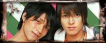 Ryopi (Ryo y Yamapi)