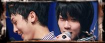 Sumin (Mika y Hyunmin)