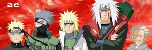 منتدي Naruto