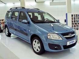 """Nouvelle LADA """"LARGUS"""" by Renault S5-nou10"""