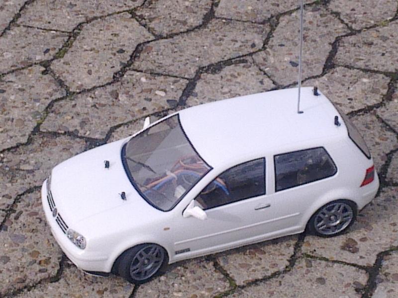 VW Golf 4 V5 Tamiya Bild0210