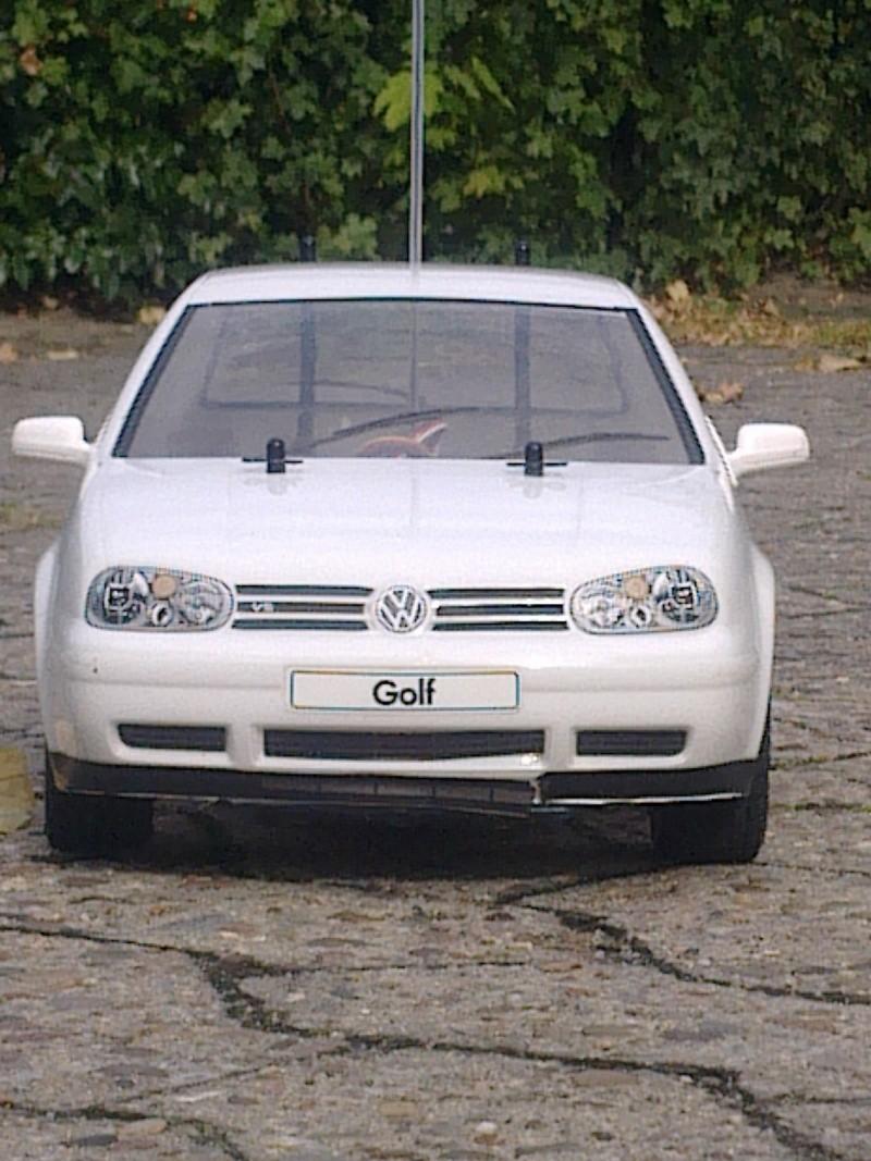 VW Golf 4 V5 Tamiya Bild0211