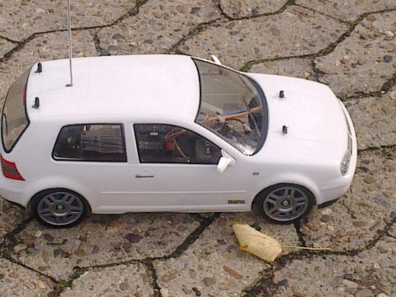 VW Golf 4 V5 Tamiya Bild0213