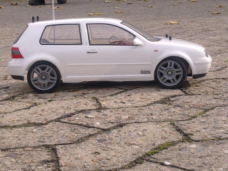 VW Golf 4 V5 Tamiya Bild0214