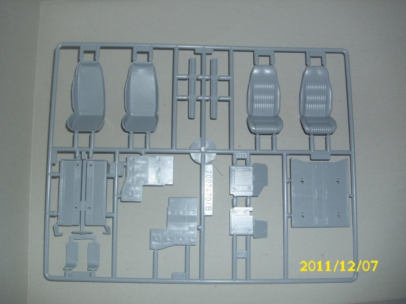 Jeep CJ 7 / Revell /1:16 Dsci0122