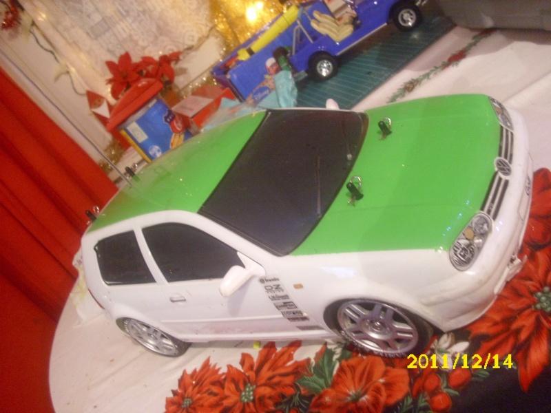 VW Golf 4 V5 Tamiya Dsci0310