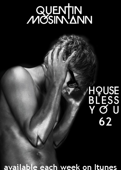 "Podcast ""House Bless You"" #62 Header16"