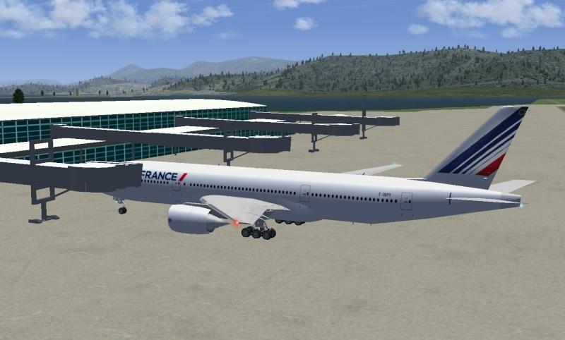 VOL TNCM - KMIA en Boeing 777-200ER 110
