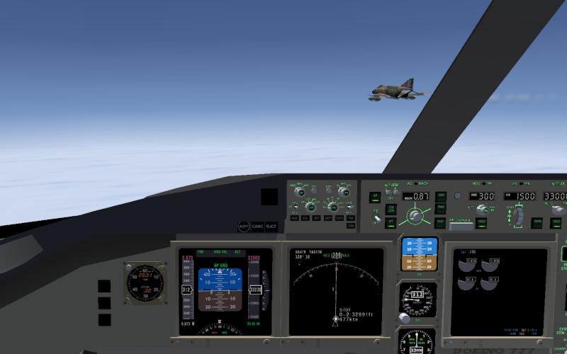 VOL TNCM - KMIA en Boeing 777-200ER 710