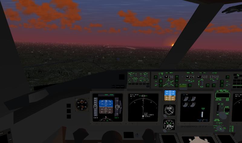 VOL TNCM - KMIA en Boeing 777-200ER 910