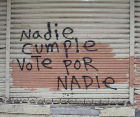 Nadie Kumple, Vote x Nadie! 6_20_110