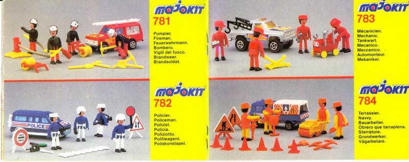 Tout sur la gamme MAJOKIT - Majorette - scan, cata, boite... Image111