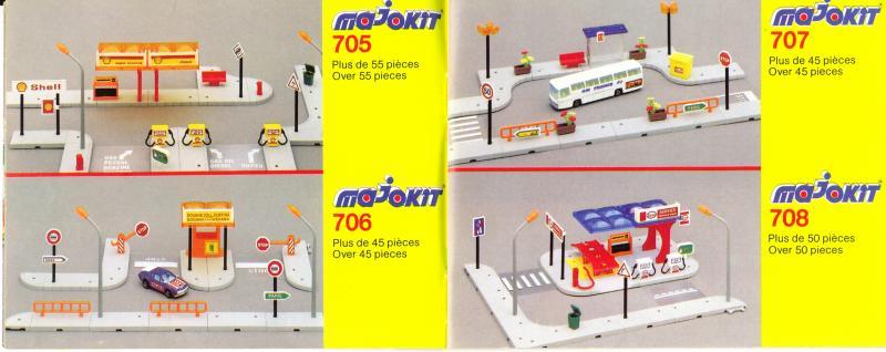 Tout sur la gamme MAJOKIT - Majorette - scan, cata, boite... Image510