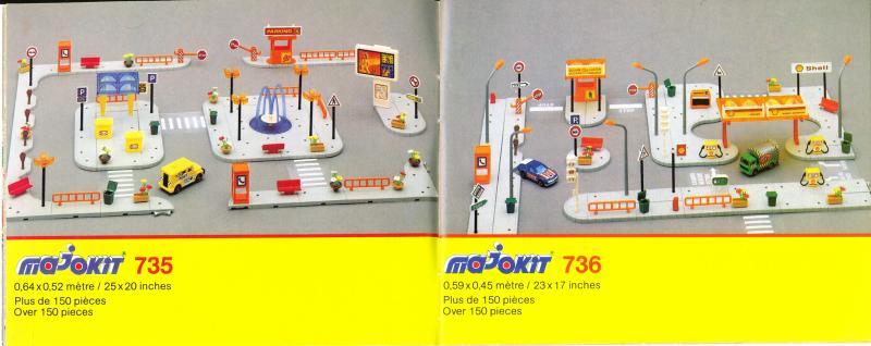 Tout sur la gamme MAJOKIT - Majorette - scan, cata, boite... Image710