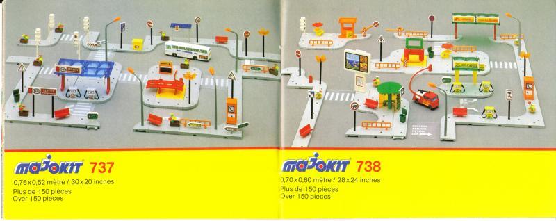 Tout sur la gamme MAJOKIT - Majorette - scan, cata, boite... Image810