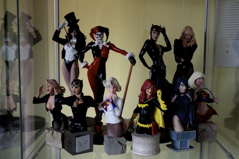 Women of the DC Universe _mg_1211