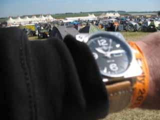 Bell&Ross et Harley Davidson....Le Post Img_0355