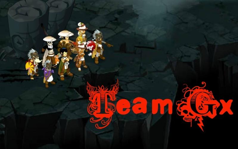 Team Gx' Team_g11