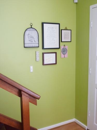 Ok aiutino per colore pareti entrata e corridoio? - Pagina 2
