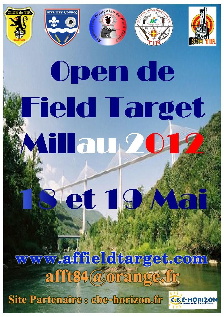 Open de FT de Millau Affich11