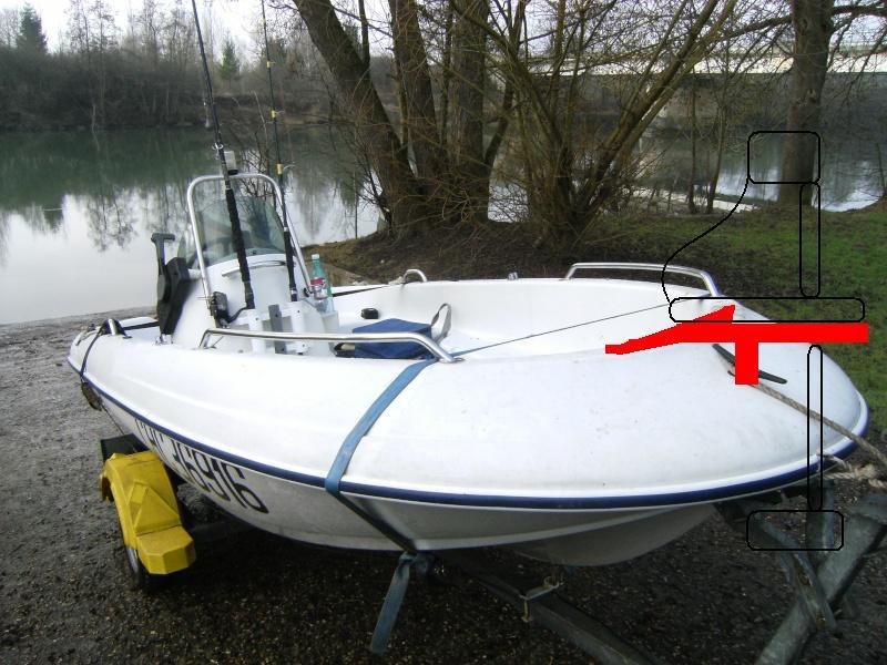 Robert = Nouveau bateaux Cap10