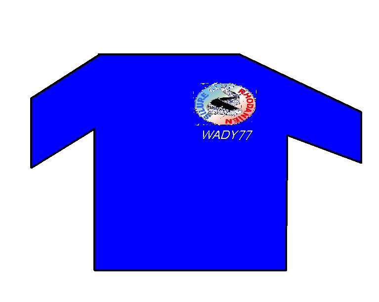 """2012 = Commande """"CLUB"""" N°3 : chemises et polos sérigraphiés Gfg10"""
