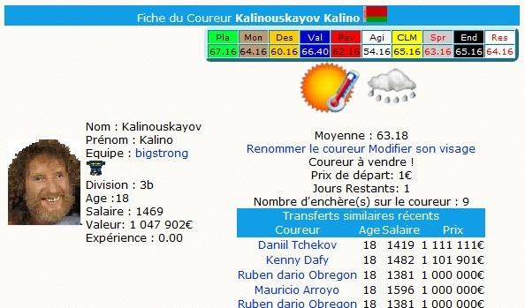 Les transferts en folie - Page 4 Kalino11