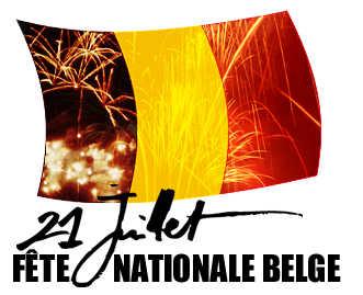 Bonne Fête Nationale aux Belges  Belgiq10
