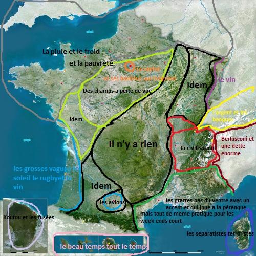 la France vu par... - Page 4 France10