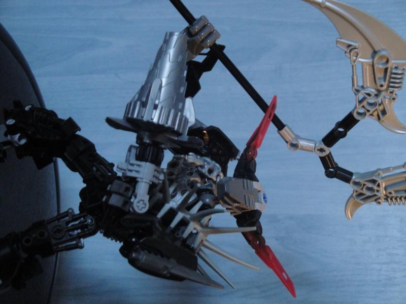 [MOC] Les bionicle mocs de Giganova - Page 2 Dsc09811