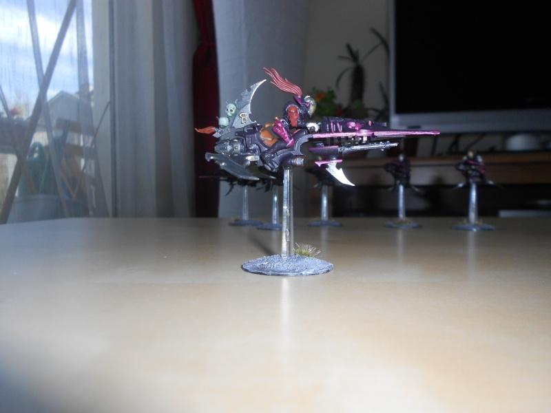 La cabale de rogue Reaver12
