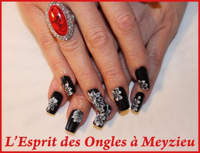 L'Esprit des Ongles - Pose d'ongles résine et gel - Meyzieu Img_7113
