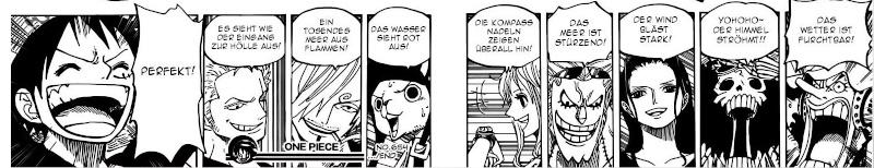 One Piece Kapitel 654 - GAM Strohu10
