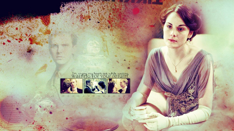 Downton Abbey - Série - Page 3 Downto11