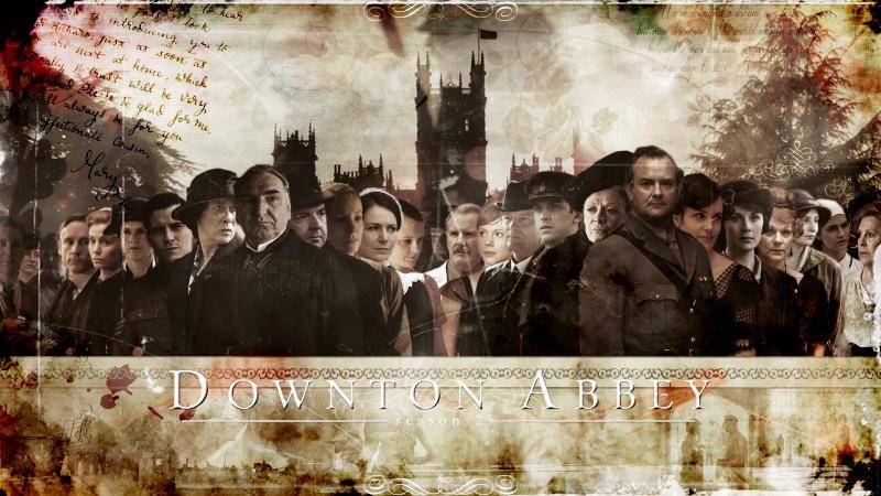 Downton Abbey - Série - Page 3 Downto15