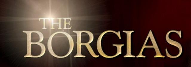 The Borgias 18788111