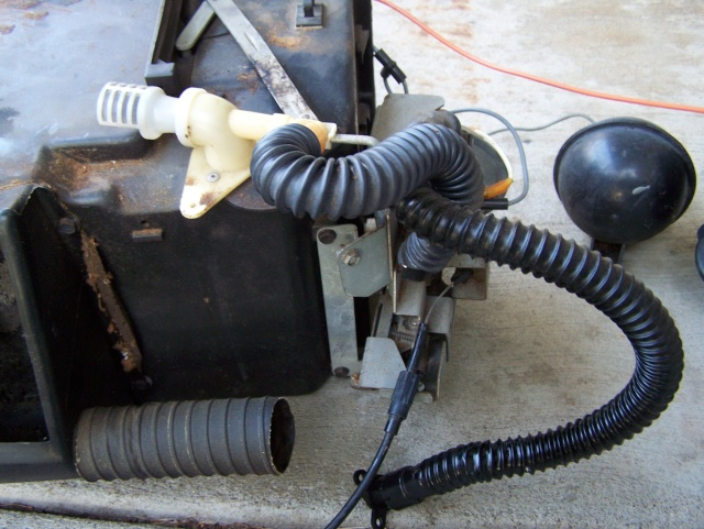 GM Comfortron Climate System Cutlas13
