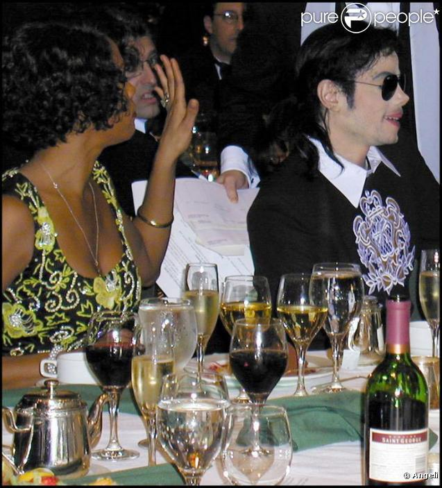 Michael Jackson & Whitney Houston 41944311