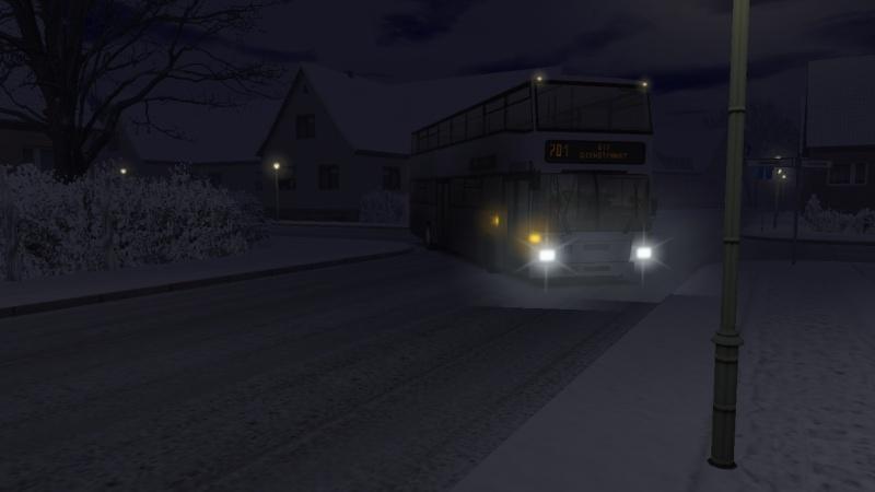 Erster-Eindruck/Screenshots/Videolink-Thread - Seite 22 Schnee10