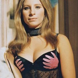 Barbra Streisand - is a composer of music, film actress, drama, and American singer Barbra10