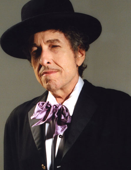 Bob Dylan - is a singer, author, composer, poet and most recently a DJ Bob-dy10
