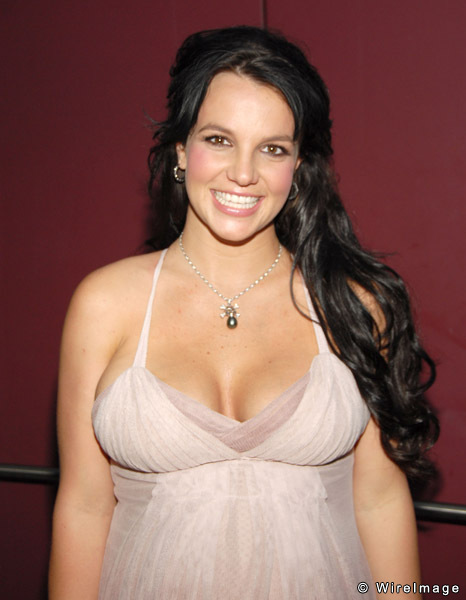Britney Spears - is a pop singer, songwriter and American actor Britne10