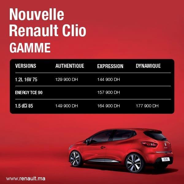 Achat nouvelle Clio, vos avis ! Clio10