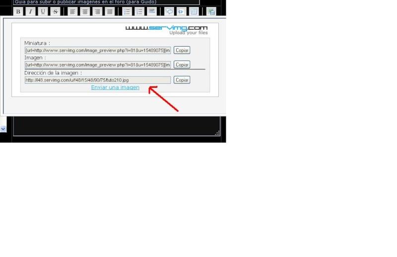 Guia para subir o publicar imagenes en el foro (para Guido) Tuto_410