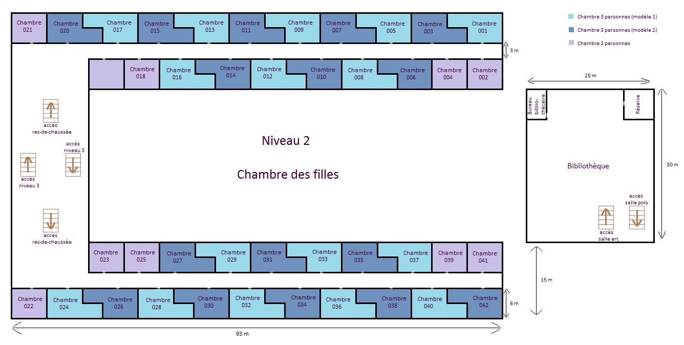 Plans de l'école 1er_et10