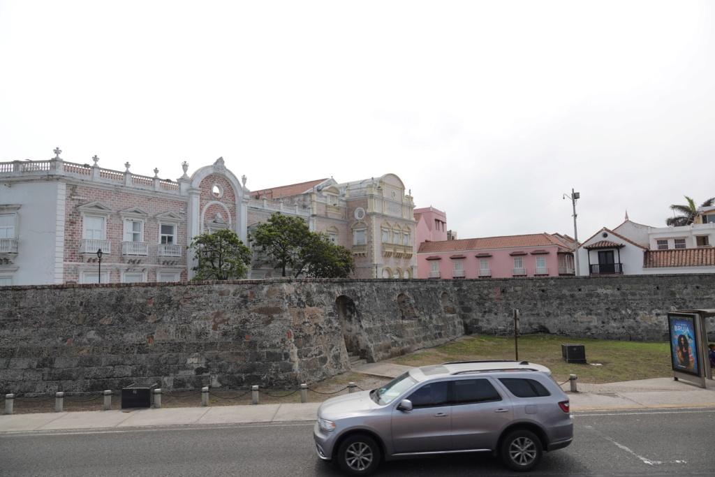 CARTAGENA DE LOS INDIAS COLOMBIE Dsc01310