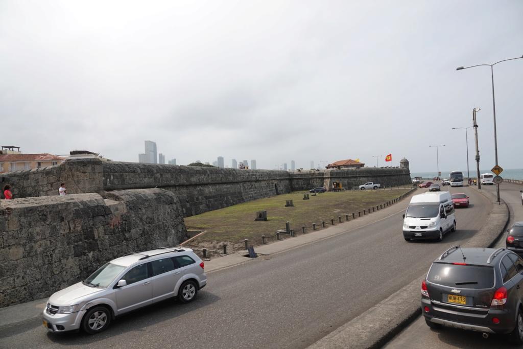 CARTAGENA DE LOS INDIAS COLOMBIE Dsc01311