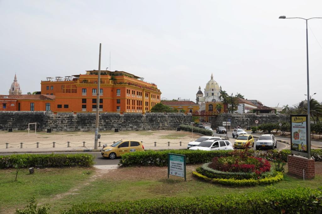 CARTAGENA DE LOS INDIAS COLOMBIE Dsc01312