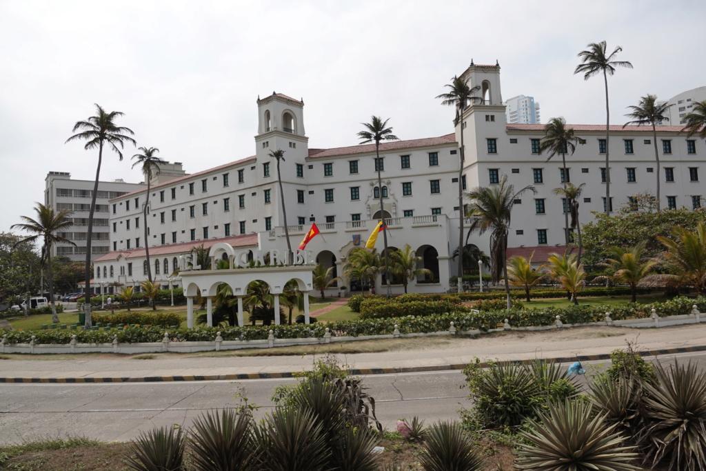 CARTAGENA DE LOS INDIAS COLOMBIE Dsc01313